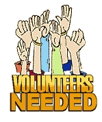 volunteersneeded